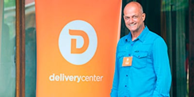 Delivery Center Cria Hubs de Entregas no País